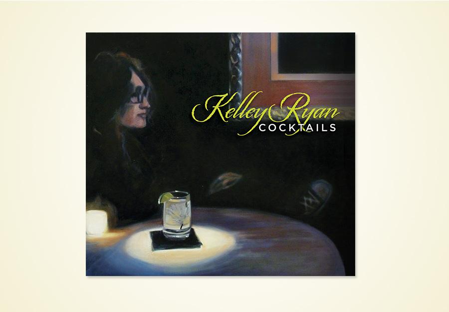Kelley Ryan - Cocktails