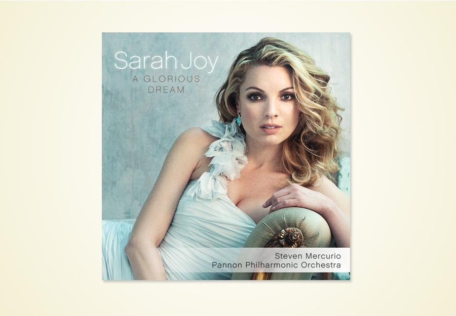 Sarah Joy - Sarah Joy Miller - A Glorious Dream