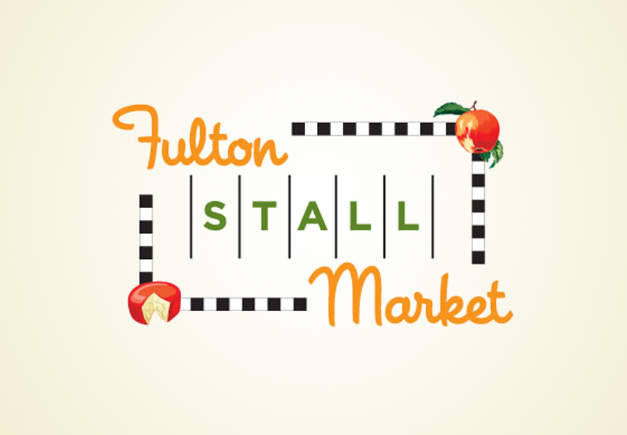 Fulton-Stall-Market