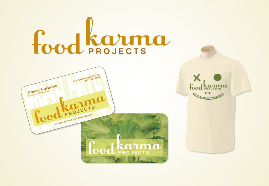Food Karma Projects