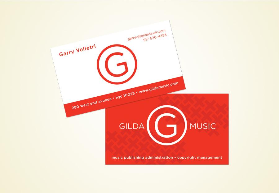 Gilda Music publishing