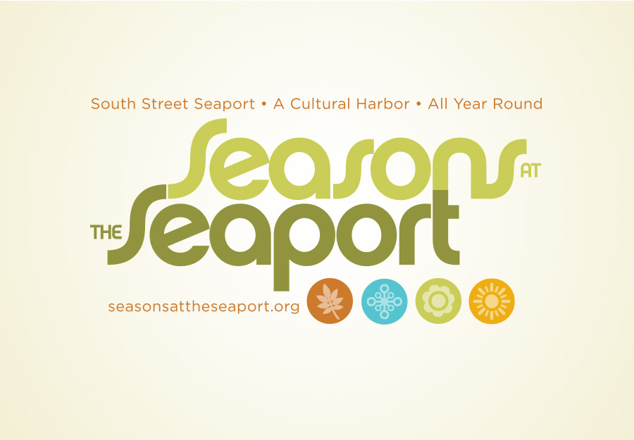 Seasons at the Seaport