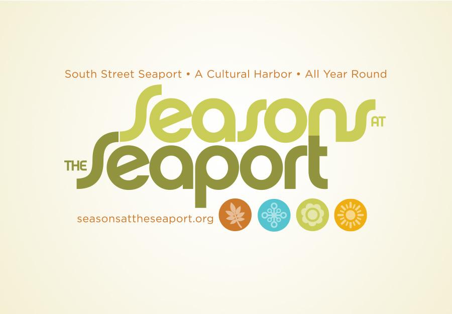 Seasons at the Seaport