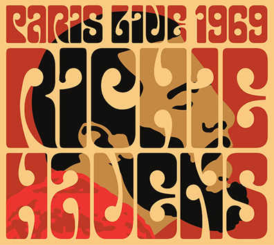 Richie Havens - Live in Paris 1969