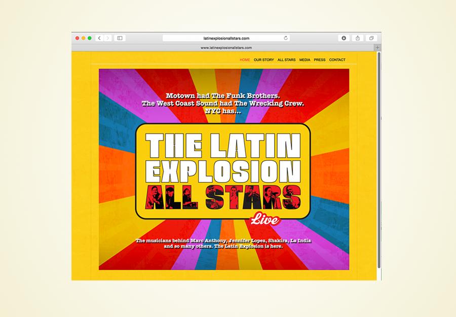 Latin-Explosion-All-Stars-website