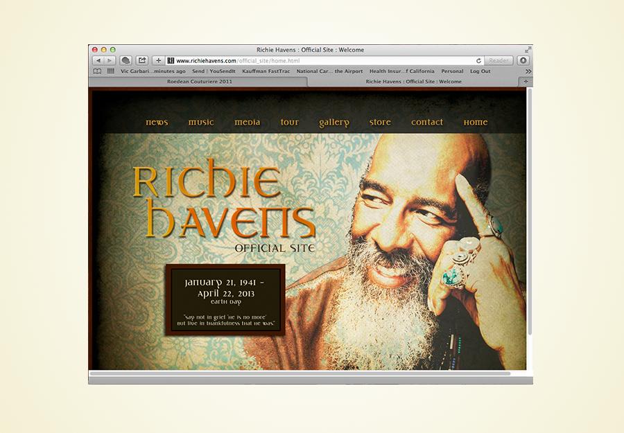 Richie-Havens